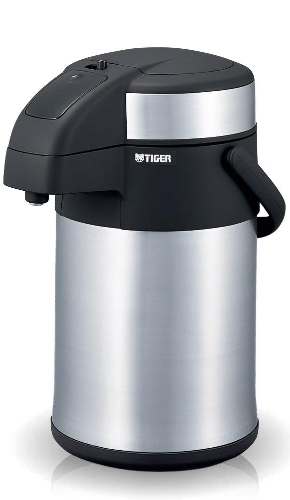 Настольный термос Tiger MAA-A222 ( 2.2 литра) черный