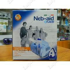 Компресcорный ингалятор Neb-Aid (Неб-Эйд) Flaem Nuova