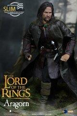 Властелин колец фигурка Арагорн — Lord of the Rings 1/6 Aragorn Figure