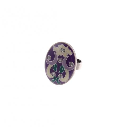 Кольцо Clara Bijoux K74896 V
