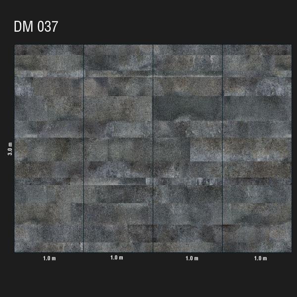 Панно Loymina Illusion DM 037, интернет магазин Волео
