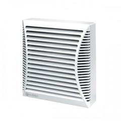 Вентилятор накладной Blauberg Brise 100 White