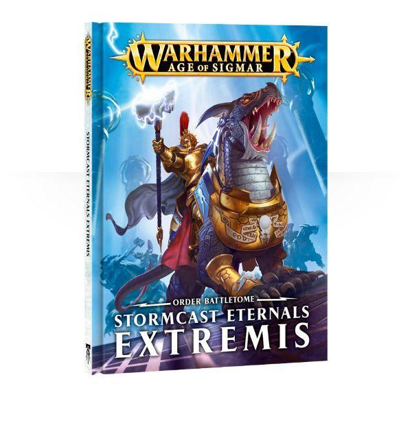 Battletome: Stormcast Eternals Extremis