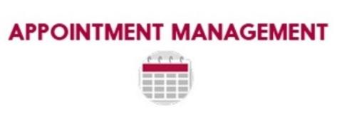 Управление записью на прием (Appointment Booking)