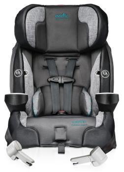 Автокресло SecureKid™ Platinum Series™