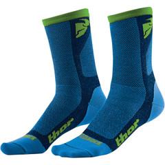 Dual Sport / Сине-зеленый