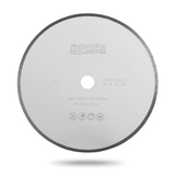 Алмазный диск Messer C/L со сплошной кромкой. Диаметр 125 мм.