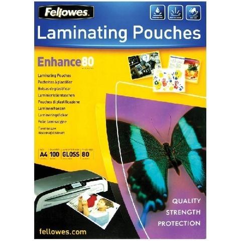 Чистящий лист для ламинаторов 10шт