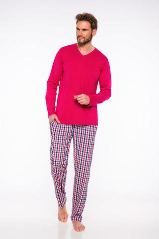 Мужская пижама 9W Adam 483-02 Taro