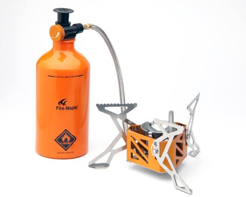 горелка Fire-Maple FMS-F3