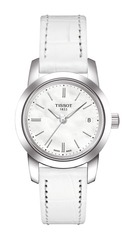 Женские часы  Tissot T033.210.16.111.00 Classic Dream Lady