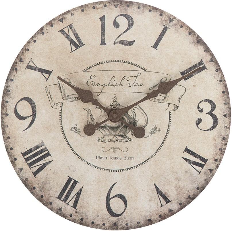 Часы настенные Tomas Stern 6008