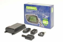 Автосигнализация Cenmax Vigilant ST-5A (автозапуск)