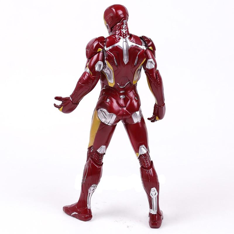 Железный человек фигурка Марк 45