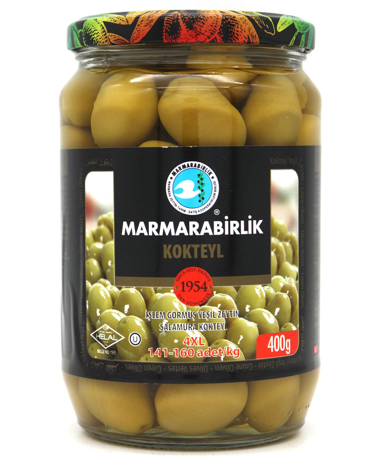Marmarabirlik Оливки зеленые 4XL, Marmarabirlik, 400 г import_files_6c_6c5de6f9f4d111e9a9ba484d7ecee297_c102ea3df97d11e9a9ba484d7ecee297.jpg