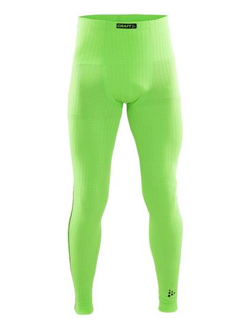 Термобелье Рейтузы Craft Active Extreme мужские green