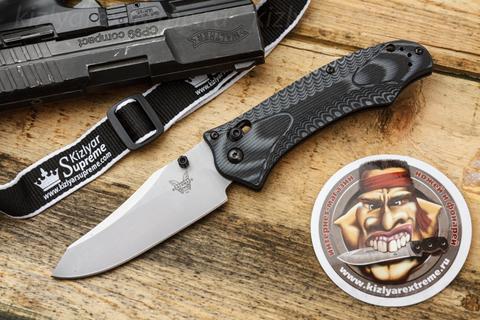 Складной нож Osborne Rift Axis 950