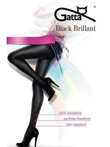 Колготки Black Brilliant Gatta