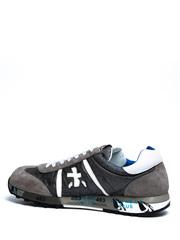 Комбинированные кроссовки Premiata Lucy 1794