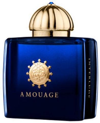 Amouage Interlude wom edp 3x10ml