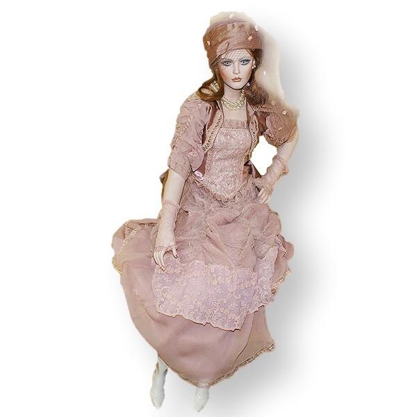 Статуэтки Кукла фарфоровая коллекционная Marigio Rosalia kukla-farforovaya-kollektsionnaya-marigio-rosalia-italiya.jpeg