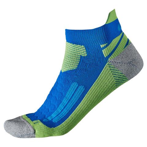 Носки для бега Asics Nimbus Sock (ZK2653 0392) синие
