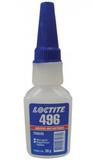 Клей для металлов, резины и пластмасс Loctite 496 (Локтайт 496)