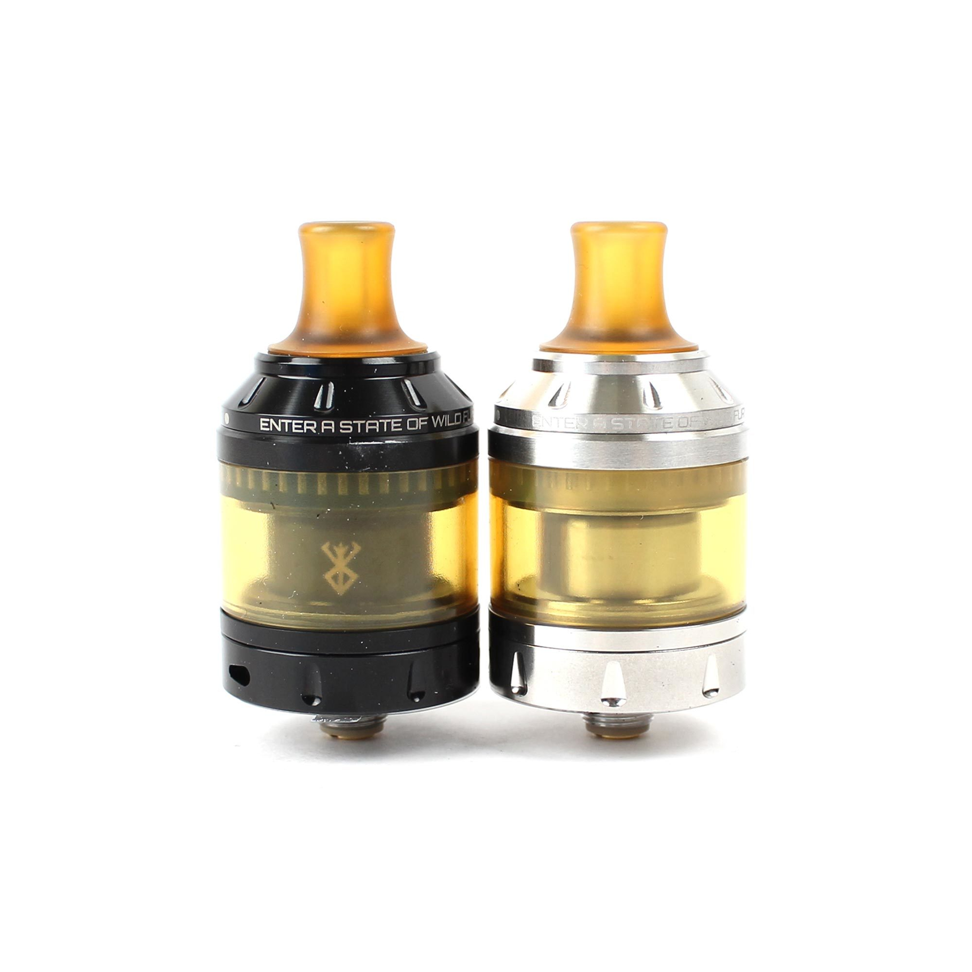 Бакомайзер Vandy Vape Berserker MTL RTA (Authentic)