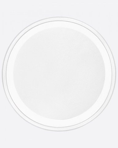 ARTEX мерцающая пудра белый блестящий 7 гр. 07260001