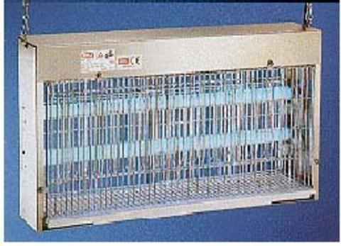 WE-200-2 (120кв.м.) Уничтожители для помещений.