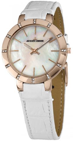 Купить Наручные часы Jacques Lemans 1-1825B по доступной цене