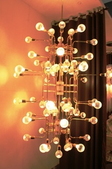 люстра LEE BROOM 42 bulbs