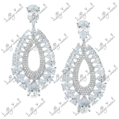 Серьги Love Wedding Couture (SE08180)
