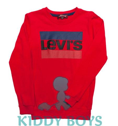 Свитшот для мальчика Levis 4139-19