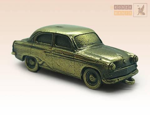 фигурка Автомобиль Москвич-403