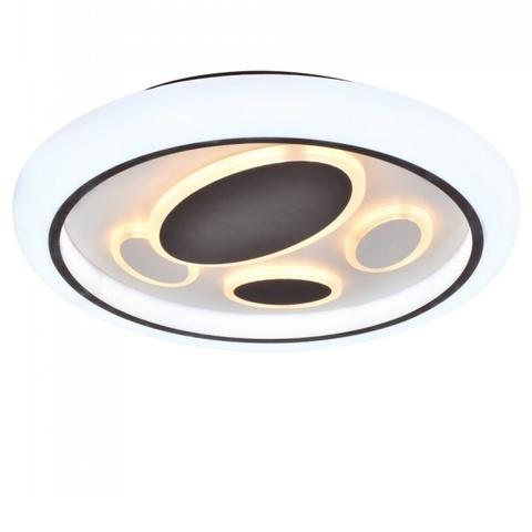 Светодиодный светильник с пультом Sanxiang Lighting SX-745/500-120W