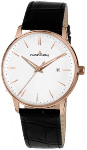 Купить Наручные часы Jacques Lemans N-213G по доступной цене