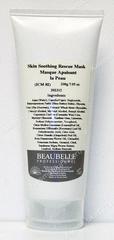 Успокаивающая маска для чувствительной кожи (Beaubelle | Маски | Skin Soothing Rescue Mask), 200 мл.