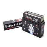 Lacuna Coil / The Presence Of The Past (13CD)