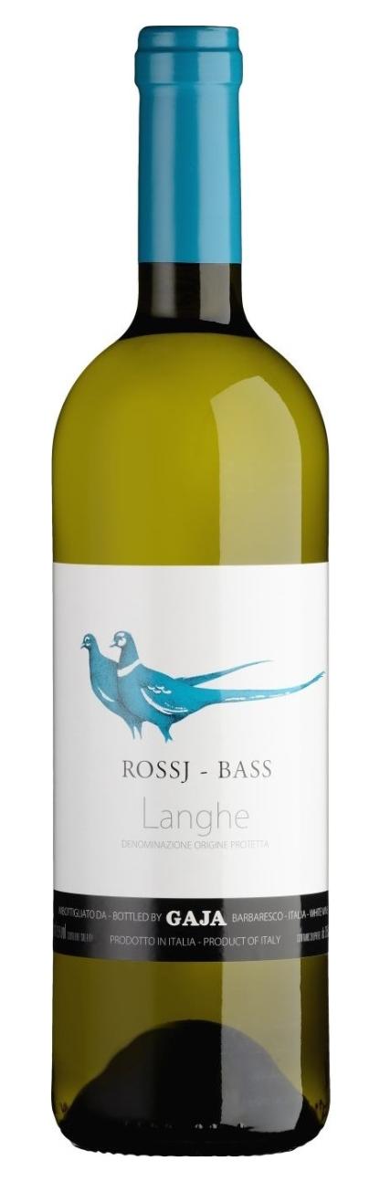 Gaja Rossj-Bass