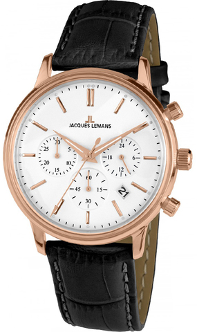 Купить Наручные часы Jacques Lemans N-209G по доступной цене