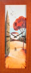 Часы настенные Lowell 05634