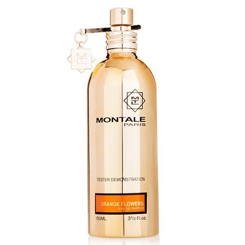 Тестер Montale Orange Flowers 100 ml (у)