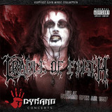 Cradle Of Filth / Live At Dynamo Open Air 1997 (CD)