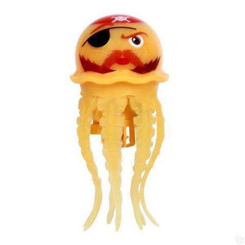 Радужная медуза Вилли (157025)
