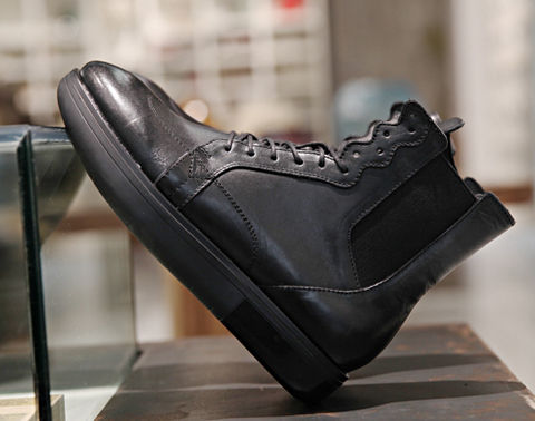 Высокие ботинки «RUAL» купить