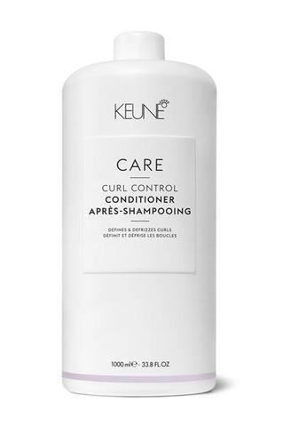 Keune Кондиционер для кудрявых и непослушных волос Control conditioner Care Line