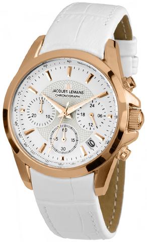 Купить Наручные часы Jacques Lemans 1-1752H по доступной цене