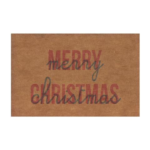 Открытка Merry Christmas 2