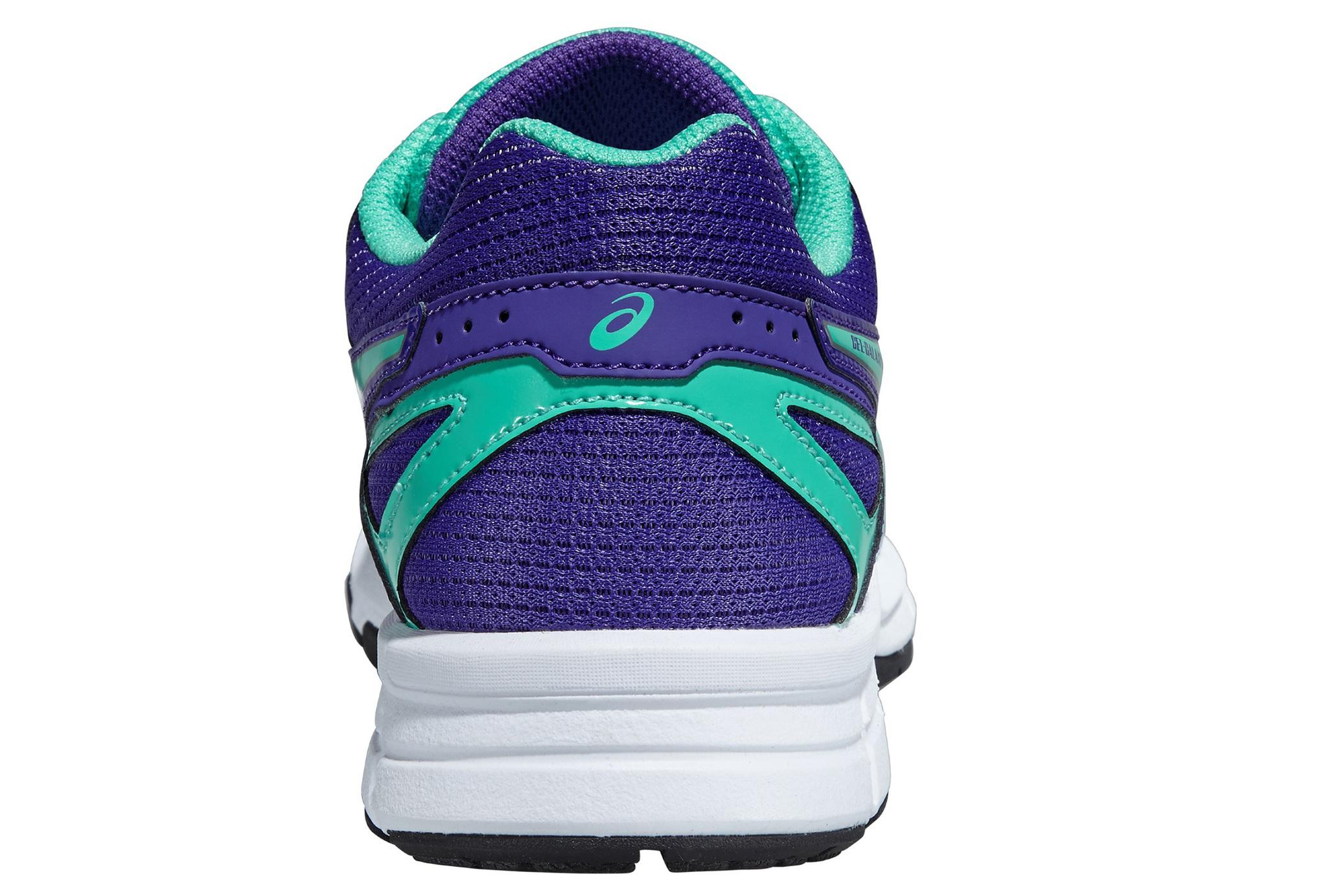Спортивные кроссовки для бега Asics Gel-Galaxy 8 GS (CC520N 5283) для девочек